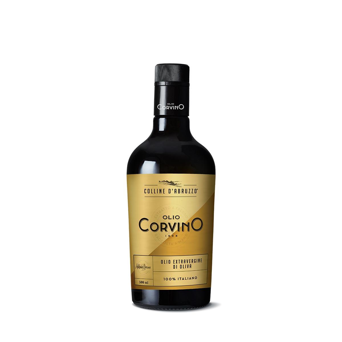 n.6 bottiglie Colline d'Abruzzo 500ml