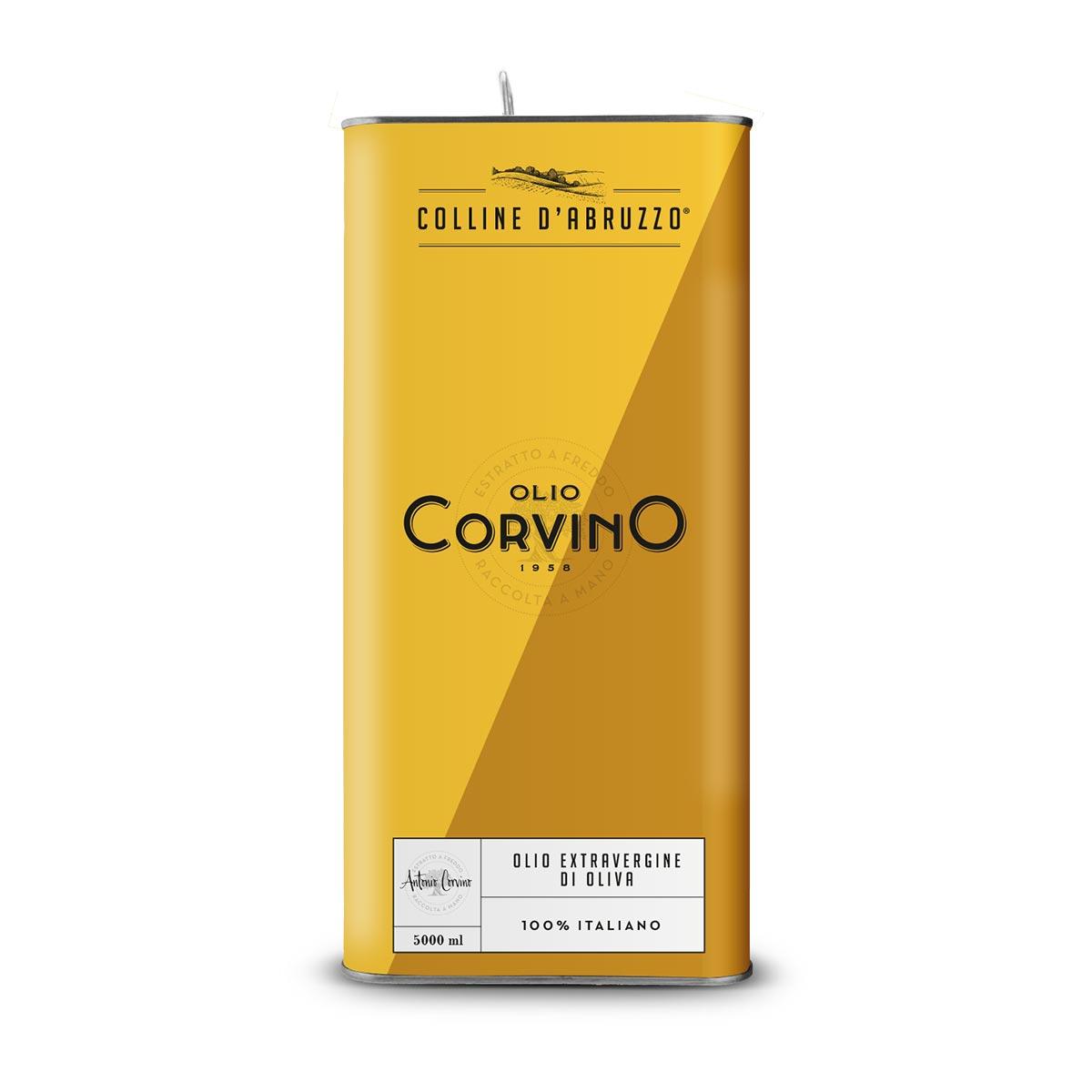n.2 lattine Colline d'Abruzzo tot.10L