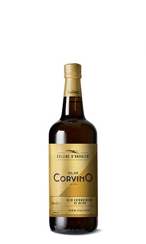 Olio Extravergine di Oliva Colline d'Abruzzo - 1000ml