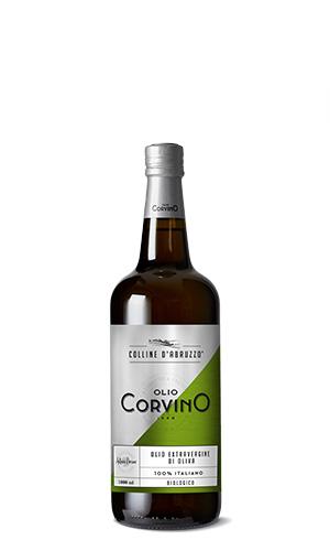 Olio Extravergine di Oliva Colline d'Abruzzo Biologico - 1000ml