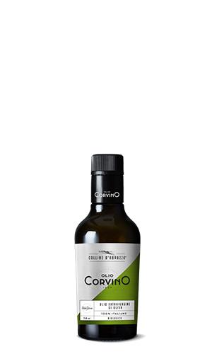 Olio Extravergine di Oliva Colline d'Abruzzo Biologico - 250ml