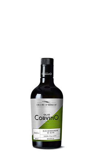 Olio Extravergine di Oliva Colline d'Abruzzo Biologico - 500ml
