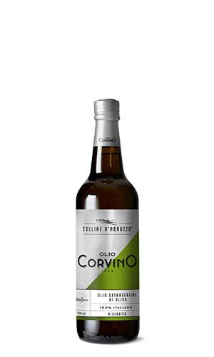 Olio Extravergine di Oliva Colline d'Abruzzo Biologico - 750ml
