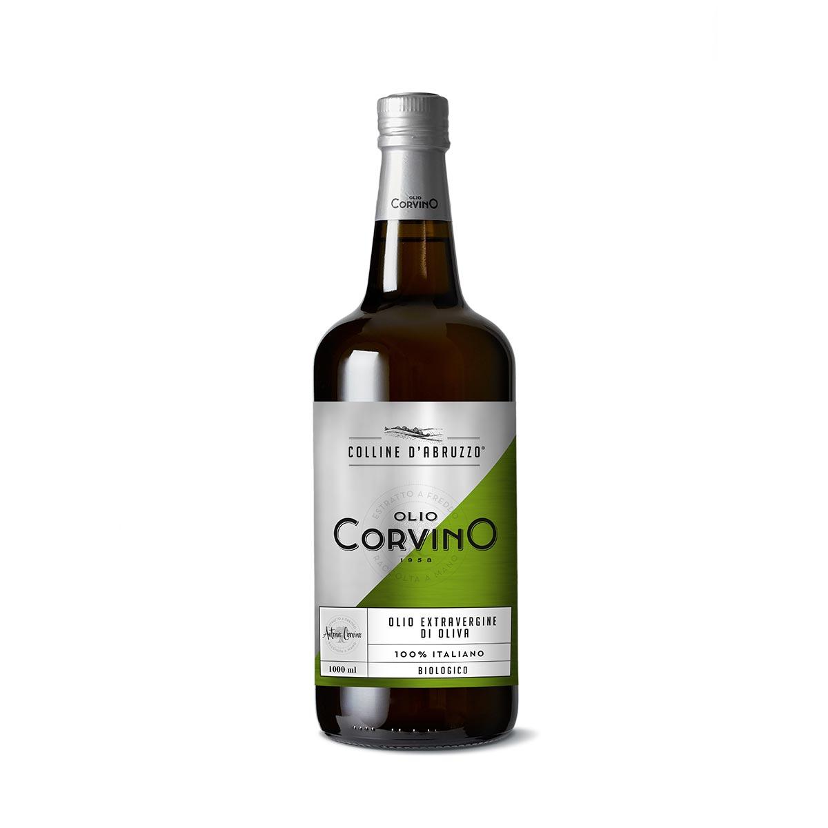 n.6 bottiglie Colline d'Abruzzo Biologico 1L