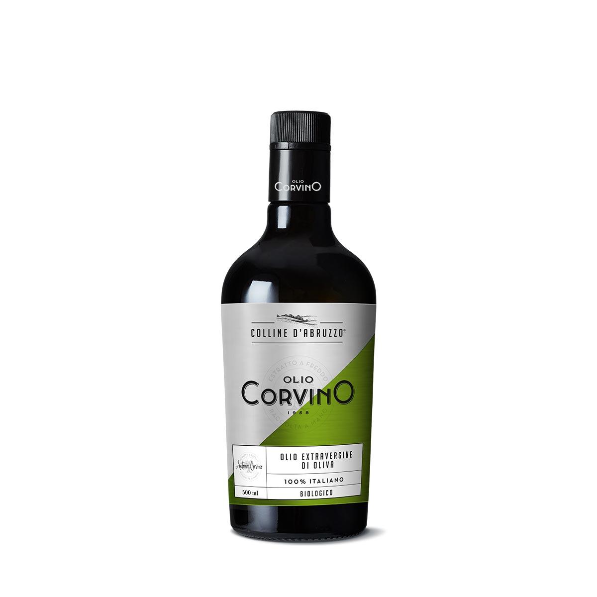 n.6 bottiglie Colline d'Abruzzo Biologico 500ml