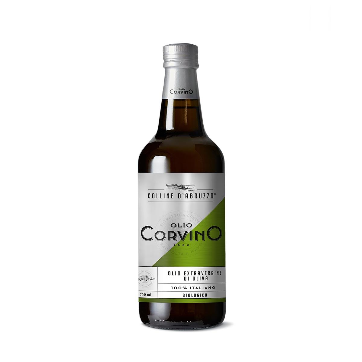 n.6 bottiglie Colline d'Abruzzo Biologico 750ml