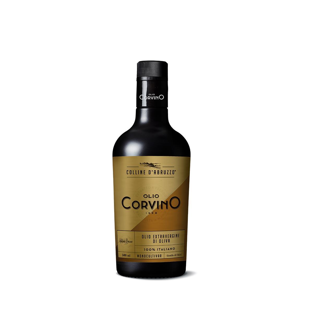 n.6 bottiglie Monocultivar 500ml