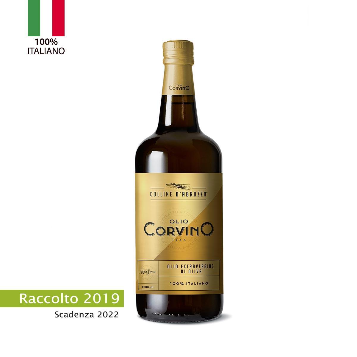 STOCK n.12 bottiglie Colline d'Abruzzo (RACCOLTO 2019) 1L